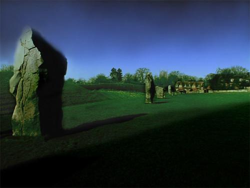"""Menhires, Signos de tiempo y mapas astronómicos de la prehistoria. • <a style=""""font-size:0.8em;"""" href=""""http://www.flickr.com/photos/30735181@N00/2295398146/"""" target=""""_blank"""">View on Flickr</a>"""