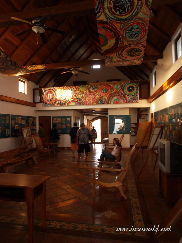 Fundacion Museum