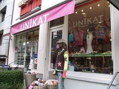 Unikat, Frankfurt