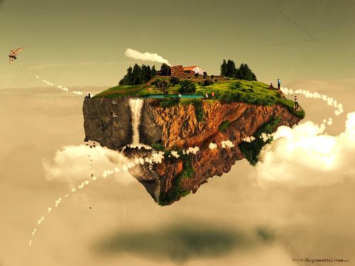 El Cuento de la Isla Desconocida - Jose Saramago