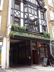 Picture of Wheatsheaf, W1T 1DG