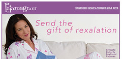 The Gift Of Rexalation (extraface) Tags: spam oops duh typos pajamagram