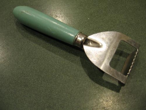 Unidentified kitchen utensil 03