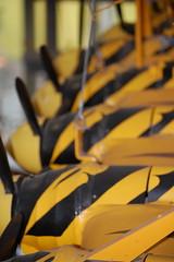 Wasp planes