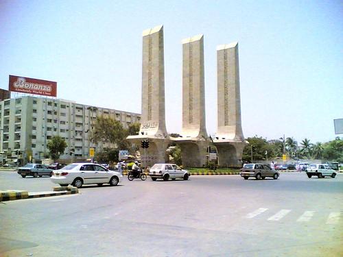 Swords Clifton Karachi