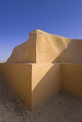 Iran Chogha Zanbil _DSC19059 (youngrobv) Tags: asian persian nikon asia pyramid iran middleeast persia unesco pyramids iranian d200 mesopotamia 0804 ziggurat gettyimages dur dx  chogha khuzestan worldheritagelist  mesopotamian robale sigma1020 ziggurats elamite  choqazanbil choghazan