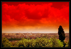 Red Sky [Explored]