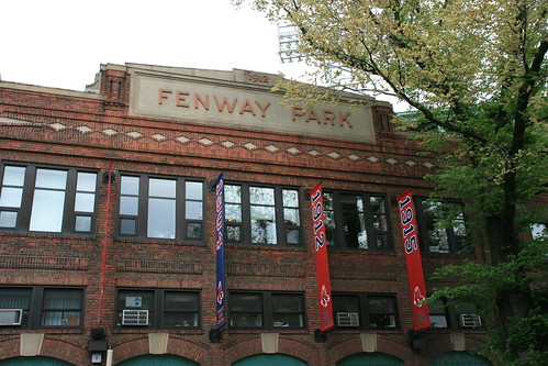 Fenway Sucks