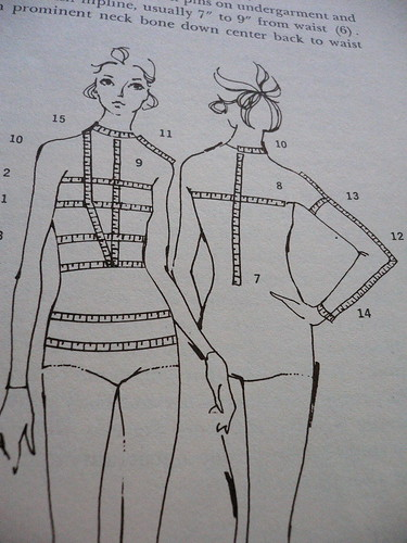 1975 Vogue Sewing Book