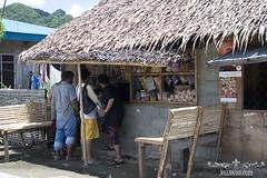 Sari-sari store, remote style