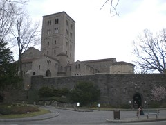Cloisters (SLP8) Tags: cloisters georgewashingtonbridge washingtonheights