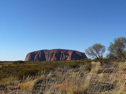 Australie : Uluru #13