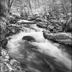East Lyne river