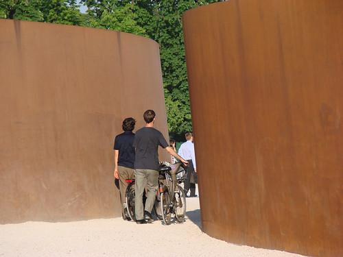 Serra Richard Clara Clara Clara Quot de Richard Serra Quot