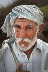 Gadani Man, Pakistan