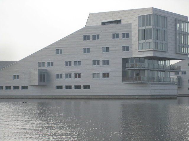 Sfinx, Huizen / NL, 2008