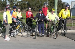 After Craigieburn ride