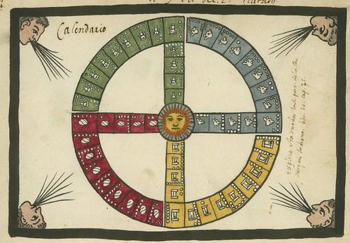 09- 11. y ultima del 2o. tratado. Calendario