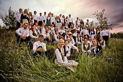 My old choir (bragur) Tags: girls sky people boys grass choir denmark traditional young singers reykjavk canonef1740mmf4lusm canoneos5d hamrahl hamrahlarkrinn orgerur inglfsdttir