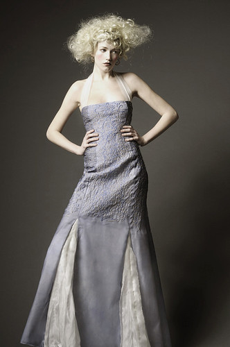 Wai-Ching Zolotova Dress