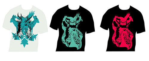 t-shirts - dsgn