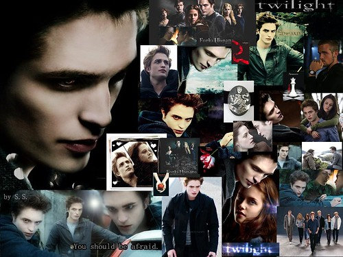Twilight collage by Twilgнt ♥.