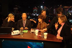 """Penny joins a panel during the 2006 leadership campaign. • <a style=""""font-size:0.8em;"""" href=""""http://www.flickr.com/photos/21584185@N07/2660372207/"""" target=""""_blank"""">View on Flickr</a>"""