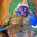 Tibet-5892 - Protector Buddha