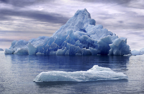 Iceberg by dnkemontoh, on Flickr