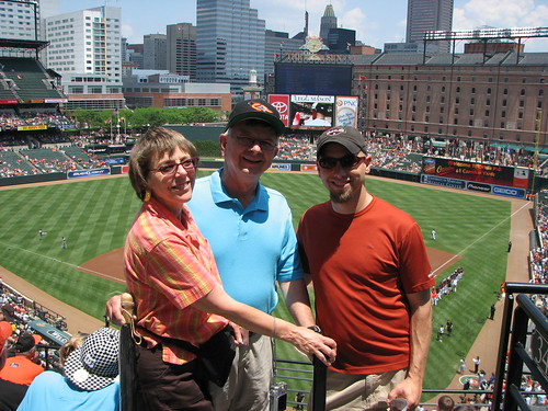 Orioles vs. Pirates