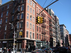 2008-03-02 New York 094 SoHo Spring Street by Allie_Caulfield, on Flickr