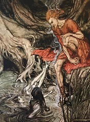 El anillo del Nibelungo