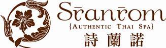 Sranrom logo