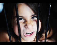La Cárcel sin rejas (Perolo Orero - www.orerofotografia.com -) Tags: life blue sky orange get love valencia azul clouds contraluz atardecer grate libertad reja born freedom twilight nikon amor small young free queen niña vida cielo fist nubes late feeling chico crepusculo mirada naranja grito libre fury grates forces valence fito backlighting shout cautious rejas puño sote sentimiento d300 inmensidad fuerza rabia immensity rages furia fitipaldis orero sotdechera perolo nikon175528dx manolorero memorycornerportraits