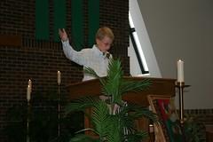 Matthew's Responsorial Psalm