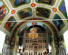 Atyrau Orthodox Church (AgusValenz) Tags: church arquitectura faith iglesia christian soviet fe centralasia kazakhstan cristiano arquitecture eurasia atyrau