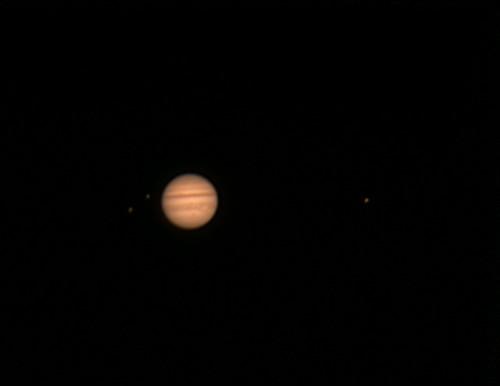 Jupiter on 8/7/08