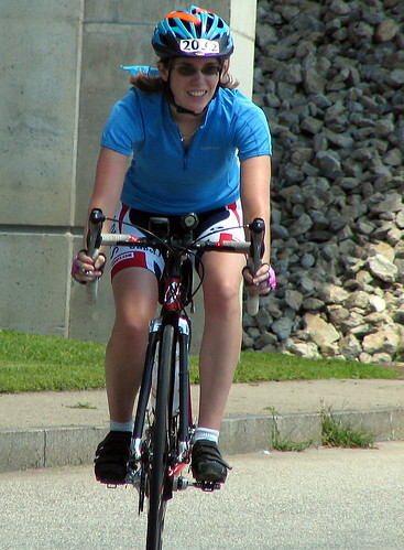 Manchester Bike Ride - Postride