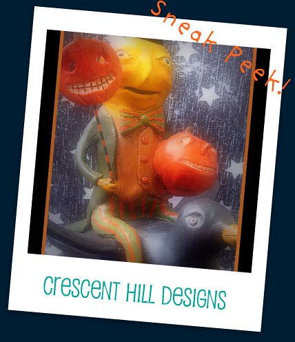 lance Crescent Hill