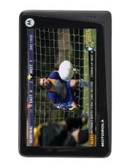 Фото 1 - Мобильное TV от Motorola