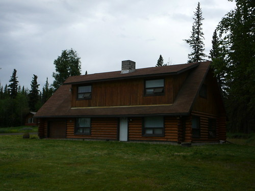 Cabanas en Fairbanks