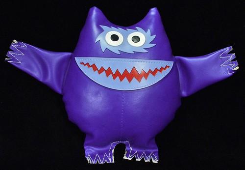Purple Nauga