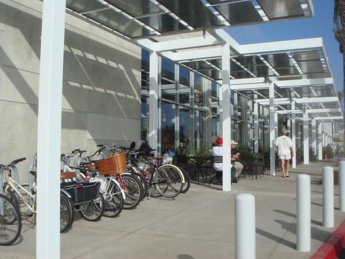 Whole Foods, Venice CA