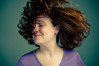 flippy hair (poopoorama) Tags: seattle red portrait woman hair washington nikon sigma margaret d300 blogdannyngancom strobist 1850mmf28exmacrohsm epiceditsselection