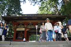 Tsh-g (IzuenGordelekua) Tags: japan cc creativecommons nippon nikko shinto nihon toshogu japn japonia byncsa sintoismo tshg