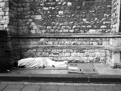 Cardboard Bed (Clarence Chin) Tags: lg prada schneider kreuznach
