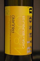2007 Blason Tocai Friulano