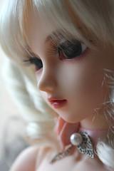 Rose (SapphireMusings) Tags: doll bjd superdollfie luts delf abjd miyu sd13