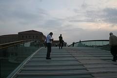 PAOLO (incontrinordest) Tags: paolo calatrava claudio novi chicècè laprimaalbadelponteinuso 12settembre2008