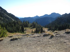 23 - View from Marmot Pass